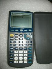 Texas Instruments TI-73 Graphing Calculator TESTED AND WORKING!