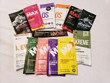 Pruvit KETO OS, Keto Max, 15 day trial packs