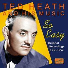 Ted Heath - So Easy: Original Recordings 1948-1952 [CD]