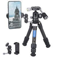 Mini Camera Tripod & Ball Head Magic Arm phone Holder All Metal CNC For Camera