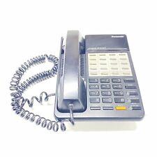 New Listingpanasonic Kx T7020 Black Phone