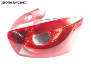 Right Tail Light fits Seat Ibiza  2009-2017 genuine used