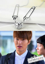 NEW Korean TV Drama The Heirs Lee Min Ho Kim Tan Panda Necklace