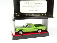 Trax Australie 1/43 - Holden HJ Sandman Ute 1974 Vert TR48