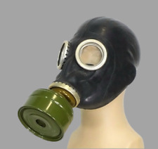 GASMASK EXPLOSION A3 POSTER PRINT PICTURE YF1493