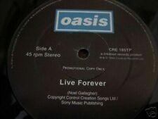Creation 1994 Vinyl Records