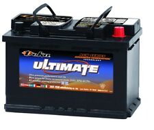 DEKA GENUINE NEW 9AGM48 Intimidator AGM Battery 875AMP Cranking Power (Group 48)