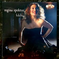 "Regina Spektor - Fidelity / Music Box - New / Unplayed 2006 - 7"" P/S"