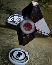 Dead Orbit Destiny Ghost - Faction Replica - Floating Stand - US SELLER
