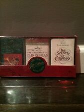 Hallmark Christmas Gift Collection Music Series on Cassette Sealed