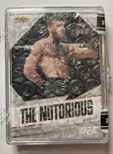 2021 Panini Instant Nicknames UFC Inaugural Edition Set / 325.  24 Cards