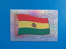 PANINI COPA AMERICA VENEZUELA 2007 - N. 38 FLAG BOLIVIA
