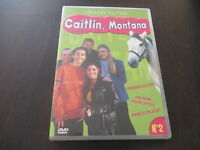 dvd caitlin, montana saison 1 n° 2 lindsay felton