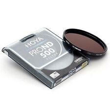 NEW HOYA ProND500 82mm Filter ND500