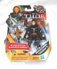 Thor - Hogun (Blade Battle) - 100% complete (MOC)