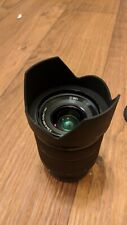 Sony 28-70mm f/3.5-5.6 FE OSS E Mount. No Reserve!