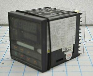 REX-F9010 / RKC TEMPERATURE CONTROLLER / RKC INSTRUMENT INC
