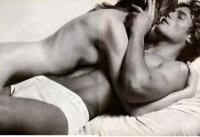 2000 magazine Hugo Boss , BOSS Men's Underwear , Very Sexy AD Nudes 013119