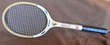 Tennis Racquet Jack Kramer Wooden Vintage Preowned Wilson StrataBow Valiant 45/8