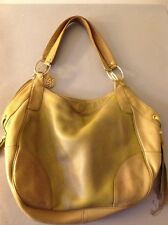 Juicy Couture Leather Hobo purse