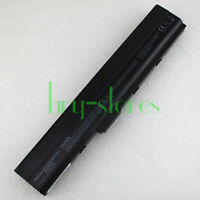 6Cell 5200MAH Battery For Asus A31-K52 A32-K52 A41-K52 A42-K52 K52f K52jr K42jb