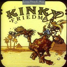 Kinky Friedman - Lasso from El Passo [New CD] UK - Import