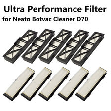 Ультра производительность фильтр для Neato Botvac подключен очиститель D70 D Series