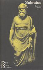 ro- 128 Martin : SOKRATES  rowohlts monographien  a