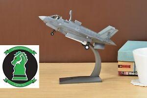 "AF1 1/72 US F-35B Lockheed Martin Lightning II Marines VMFA-121 ""Green Knights"""