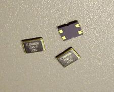3 Stück LFXTAL026384 12.0000000 MHz (12MHz) Quarze (M8652)