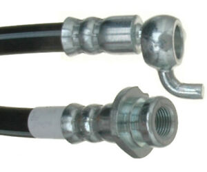 Brake Hydraulic Hose-Element3; Rear-Left/Right Raybestos BH382859