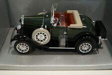 1931 Ford Model A Conv 1/18 scale - New condition