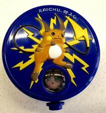 Raichu No # 26 vintage Pokemon marbles set Excellent Condition