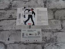 DAVID BOWIE - Lodger / Cassette Album Tape / RCA International / 3521
