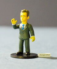 Simpsons 25 of the Greatest Guest Stars Series 1 Collectible Figure Tom Hanks