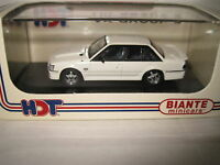 BIANTE 1/64 HOLDEN HDT BROCK COMMODORE VK GROUP 3 ALPINE WHITE AWESOME 642705B