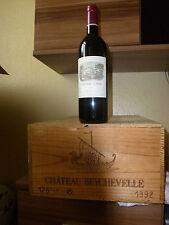 Chateau Beychevelle 1992 (12 Bottle OWC OHK ) Grand Cru