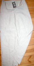 Noa Noa Leinen Hose Pants First Floor  Paper  size: M Neu