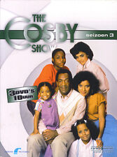 The Cosby Show : seizoen 3 (3 DVD)