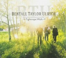 Tom Taylor Shari Ulrich) BTU (Barney Bentall - Tightrope Walk [CD]
