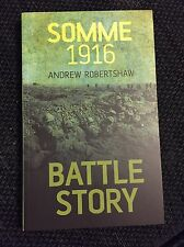 **NEW PB** Somme 1916 by Andrew Robertshaw