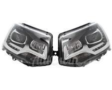 VW Transporter Multivan T5 Bi Xenon Headlight Right and Left Side Genuine NEW