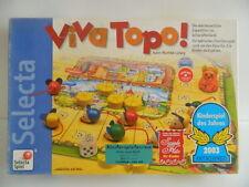 == Viva Topo! = Kinderspiel des Jahres 2003 =