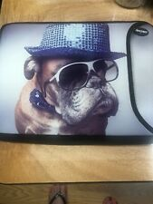 Sancyacc Laptop Sleeve Bag for 15-15.6inch Pug Dog So Very Cool!
