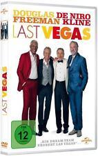 Last Vegas mit Michel Douglas,De Niro,Freeman,Klein