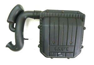 Original Seat Mii VW UP 1S Skoda Citigo Luftfilterkasten Luftfilter 04C129618 F