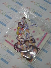 Anime Comic Manga Sailor Moon Starlight Tissue Set of 5 Japan Omake R S SS
