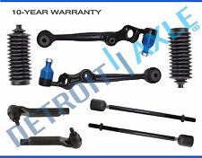 Brand NEW 8pc Complete Front Suspension Kit for 1993 - 1998 Lincoln Mark VIII