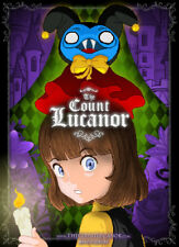 THE COUNT LUCANOR - Steam chiave key - Gioco PC Game - Free shipping - ROW
