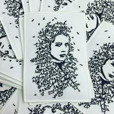 """Icy & Sot """"Let Her Be Free"""" Graffiti Street Art Patch"""